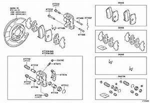 Toyota Rav4cla21l-awmnyw - Powertrain-chassis