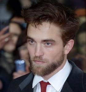 Robert Pattinson39s Big Bad Beard Worst Beards 2015