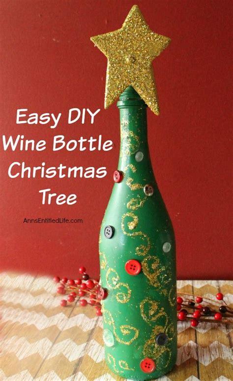 25 best wine bottle trees ideas on pinterest bottle trees wine bottle christmas tree and