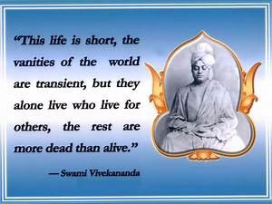 FAMOUS QUOTES: ... Swami Premodaya Quotes