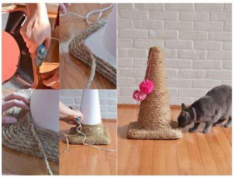 jouet pour chat fait maison 1000 id 233 es sur le th 232 me jouets pour chiens sur artisanat sur le th 232 me du chien