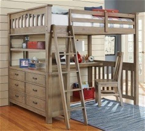 bunk bed desk combo size bunk bed with desk foter