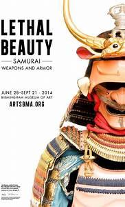 Samurai Weapons and Armor Exhibit at the Birmingham Museum ...