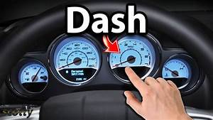How to Remove Dashboard in Your Car | FunnyDog.TV
