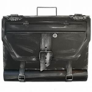 Briefkasten Shabby Chic : briefkasten versandshop briefkasten alte aktentasche im ~ Michelbontemps.com Haus und Dekorationen