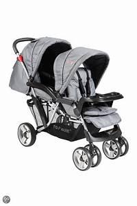 Kinderwagen Per Rechnung Bestellen : top mark duo tandem kinderwagen grijs baby ~ Themetempest.com Abrechnung