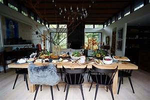 Catering Buffet Table Design