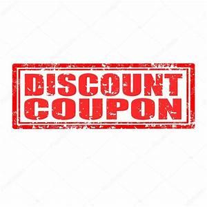 Discount Coupon-stamp — Stock Vector © carmen_dorin #34903425