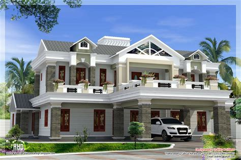march kerala home design architecture house plans march