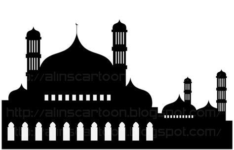 Sekolah Untuk Remaja Hamil Kumpulan Gambar Gambar Vector Masjid Untuk Mewarnai