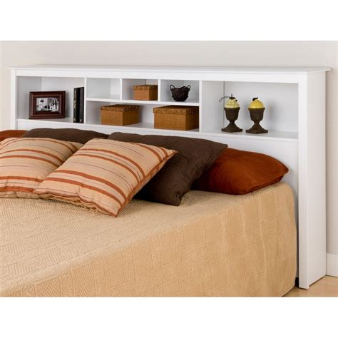 ideas  storage headboard  pinterest bed