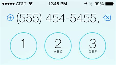 phone by number make your phone automatically someone s extension