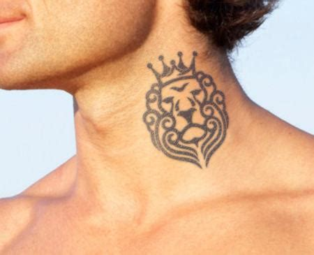 awesome crown tattoo designs    royal heart dig
