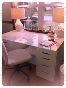 best 25 ikea alex drawers ideas on pinterest ikea With white desk with drawers buying guides