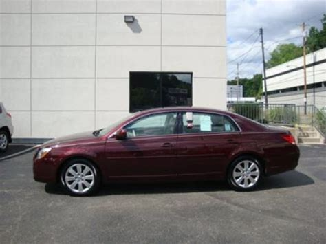 2006 Toyota Avalon For Sale by Used 2006 Toyota Avalon For Sale By Owner In New York Ny