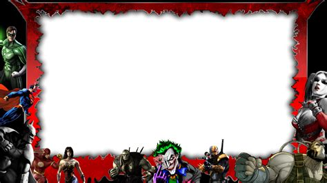 Final Fantasy 7 Backgrounds Dc Comic Overlay 1