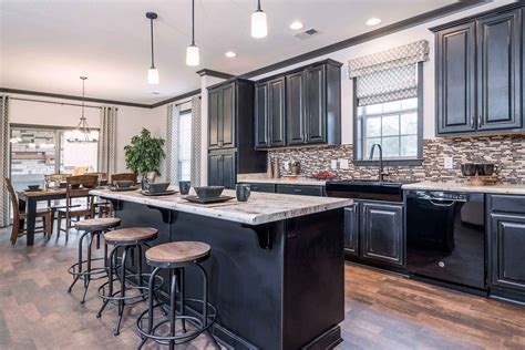 colors for small kitchens nandina gallery franklin homes 5583