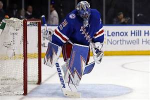 NHL playoff scores 2017: Henrik Lundqvist can't save the ...