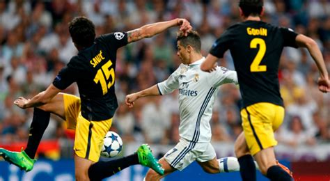 Real Madrid vs. Atlético de Madrid: hora, canal ...