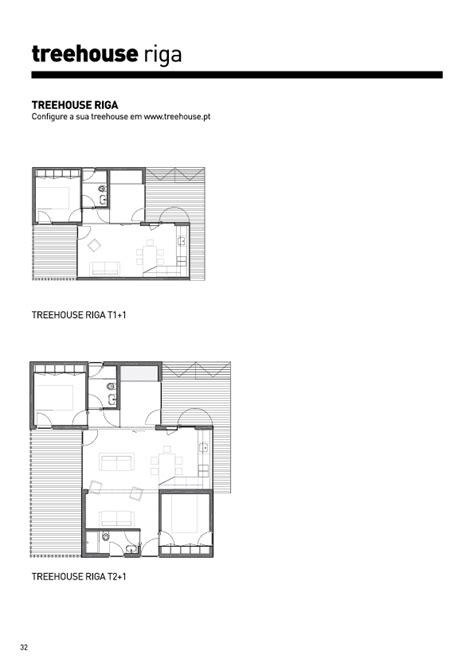 Galeria de Treehouse Riga / Appleton & Domingos - 7