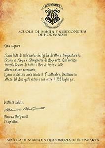 Generatore Lettera di Hogwarts  Nerdmovieproductions