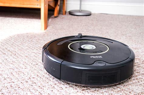 Vaccume Robot - the best robot vacuum