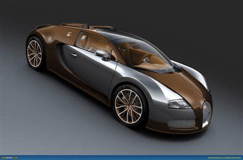 I'm still not a fan of the veyron's styling. AUSmotive.com » Bugatti Veyron 16.4 Grand Sport Vitesse