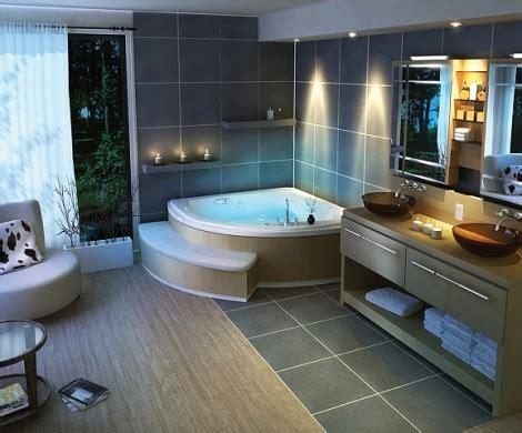 geschmackvolle elegante badezimmer designs