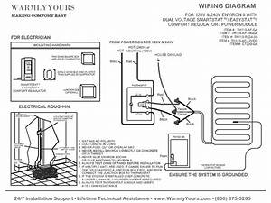 Network Wiring Diagram Floor