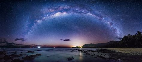 Milky Way Wallpapers Archives Hd Wallpapers