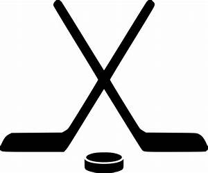 Hockey Stick Svg Png Icon Free Download (#531805 ...