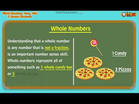 numbers  grade math lesson youtube