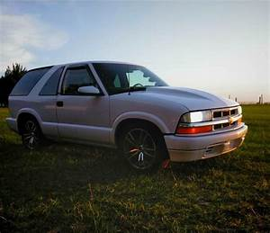 2003 Ls V8 6 0 Swapped Chevy S10 Blazer For Sale In St