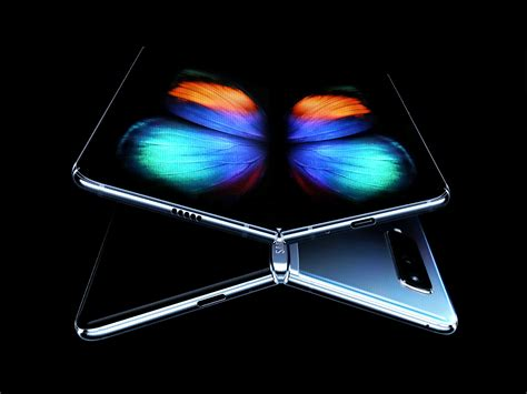 samsung galaxy fold price specs release date wired