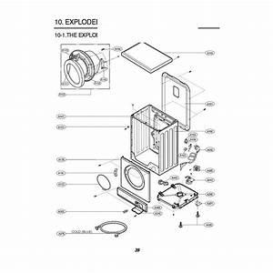 Lg Washing Machine Schematic Diagram