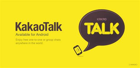 Kakaotalk In The Works Of Release A Money Transfer System