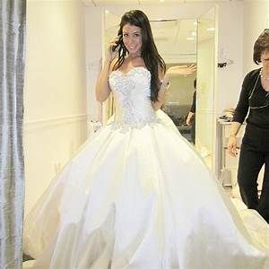 sweetheart ball gown plus size wedding dresses crystals With plus size princess wedding dresses