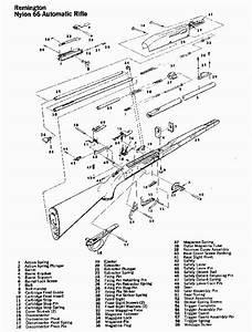 Zoom On Remington Nylon 66