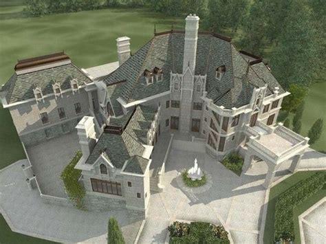 chateau design luxury chateau home luxury chateau house