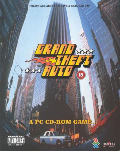 classic pc review grand theft auto