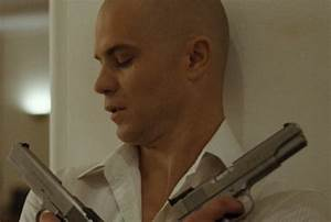 Timothy Olyphant in Hitman by RobinHarrison on DeviantArt
