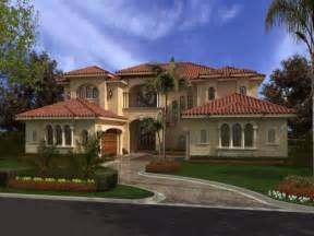 Images Mediterranean Houses Plans by Small Mediterranean House Luxury Mediterranean