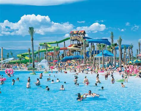 caribe aquatic park parc aquatique grand bleu