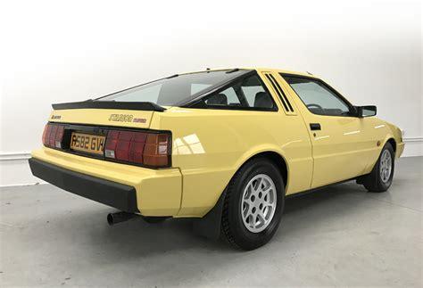 Mitsubishi Starion Turbo by 1983 Mitsubishi Starion Turbo Cold Classics