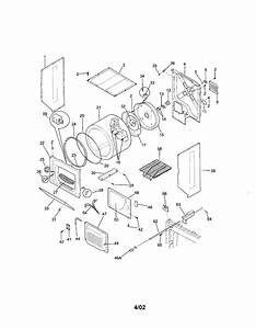 Kenmore 41793812200 Laundry Center Parts