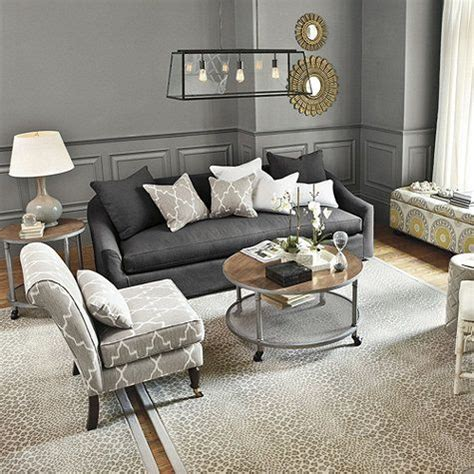 Gray Sofa Chair by 1000 Ideas About Gray Sofa On Grey Sofas