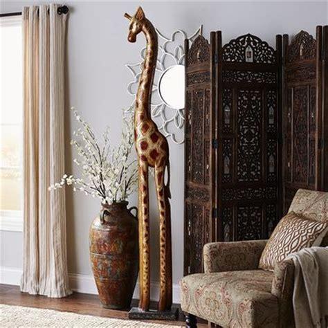 Giraffe Decorations - 25 best ideas about giraffe decor on string