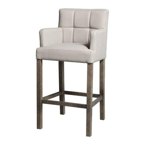 chaise 65 cm davaus chaise cuisine hauteur assise 55 cm avec
