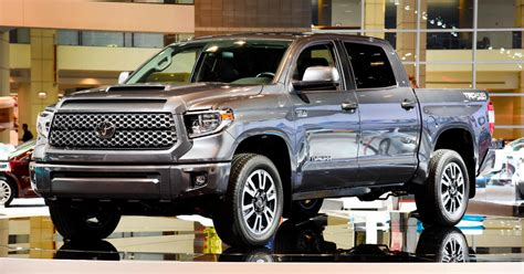 2018 Toyota Tundra  Release Date, Prices, Specs, Features