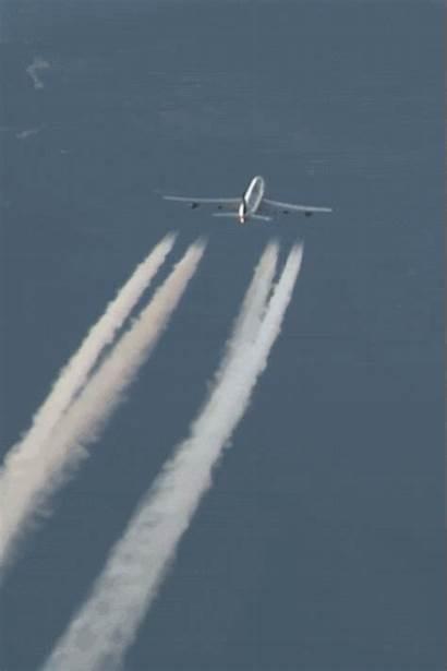 Animated Aircraft Flying Jet Flight Gifs Plane